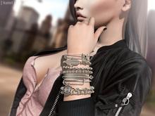 [ kunst ] - Amara Bracelets