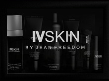 IVSKIN COLLECTION by JEAN FREEDOM - UNPACKER  BLACK