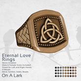 *OAL* Eternal Love Rings