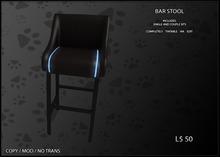 [RL] BAR STOOL