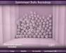 Saintstreet balls box display