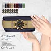 *OAL* Armband ~ Complete (add me)
