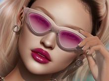 [ kunst ] - Chloe Sunglasses