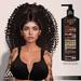 ALANTORI | Melody Curly Hair  Demo