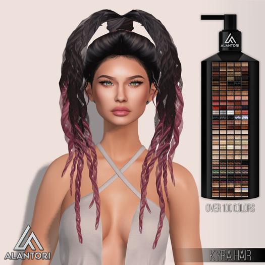 ALANTORI | Kyra Hair in over 100 Colors
