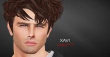 XAVI - DEMO