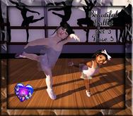GP&D - Beautiful Ballet 3 - Pose 5 - CM - Bento Pose