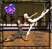 GP&D - Beautiful Ballet Couples 1 - Pose 5 - CM - Bento Poses