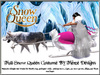 :;FIERCE DESIGNS::SNOW QUEEN AVATAR::