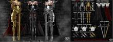 [V-Tech]Dark Knight - Sword[Onyx]