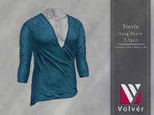 //Volver// Stevie T-shirt - Bluenile