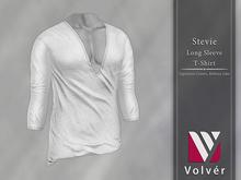 //Volver// Stevie T-shirt - White
