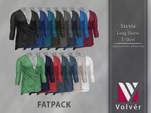 //Volver// Stevie T-shirt - Fatpack