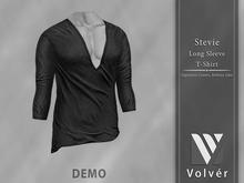 //Volver// Stevie T-shirt - DEMO [ADD ME]