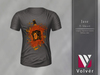 //Volver// Jase T-shirt - Dark Gray