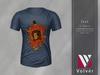 //Volver// Jase T-shirt - Spruce