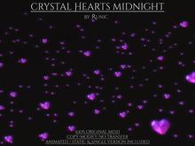 .: Runic :. Crystal Hearts Midnight
