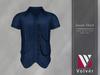 //Volver// Jason Shirt - Blue