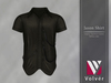 //Volver// Jason Shirt - Dark Army