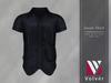//Volver// Jason Shirt - Dark Slategray