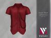 //Volver// Jason Shirt - Red
