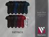 //Volver// Jason Shirt - FATPACK
