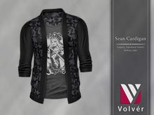 //Volver// Sean Cardigan - Pattern 4 [ADD ME]