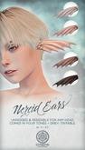Nereid Ears