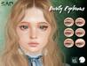 Sap ~ Purity Eyebrows {Lelutka Evolution / Origins}