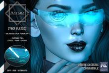 Astara - Cyber Glasses