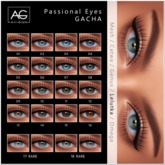 AG. Passional Eyes Gacha - Lelutka - 01