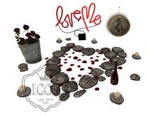 Valentine's Day 4-Piece Set