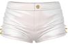 EVIE - EvilBae Shorts - White