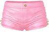 EVIE - EvilBae Shorts - Pink