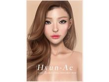 m i z u r u - Hyun-Ae skin - Lelutka/BOM TESTERS