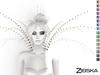 Zibska ~ Fihar Color Change Crown and Collar