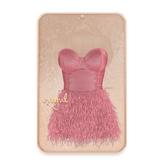 Cynful Odette Corset Dress - Pink