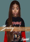 Bailey Youth Shape (genus babyface/bebe youth)