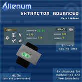 Alienum Extractor Advanced