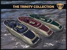 Iseo The Trinity Collection by [ MD ] - Add me!