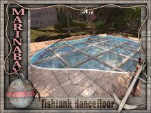 fishtank dancefloor