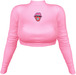 EVIE - Cold Freak Sweater [Pink]