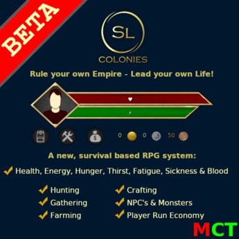 [SLC] Survival RPG :: HUD & Meter