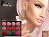 LB - Caliope LELUTKA EVOLUTION Lipsticks 12x Colours