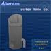 Water tank met 50