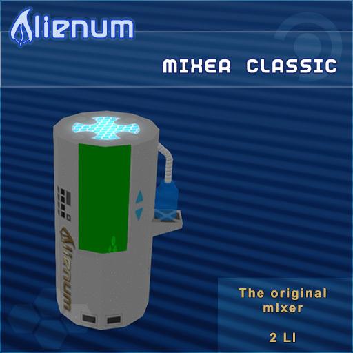 Alienum Mixer Classic