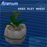 Alienum Seed Plot