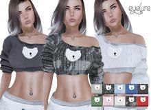Eyelure Puff Bear Sweater FATPACK