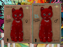 ♥ Valentine ♥ KittyCatS! - i love you! - 2020 - PURRFECT PAIR!