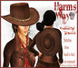 Harm's Way Western Hat in brown